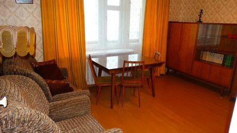 Продаётся 1-комн квартира в г. Кимры по ул. 60 лет Октября 30 - Фото 1