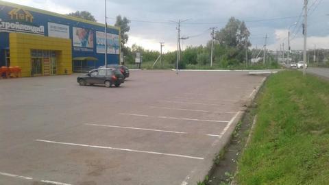 Продам участок под азс город Стерлитамак - Фото 4