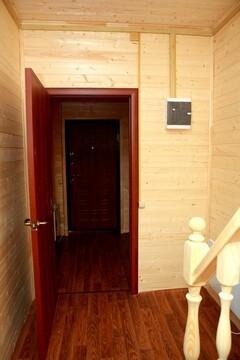 Дом 100 кв.м. с участком 5 соток в Чеховском районе д.Крюково - Фото 2