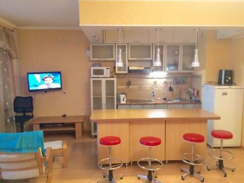 Сдам хорошую 1-комнатную квартиру на Московской - Фото 3