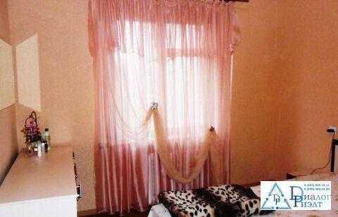 Сдается комната в двухкомнатной квартире в Москве, район Кузьминки - Фото 1