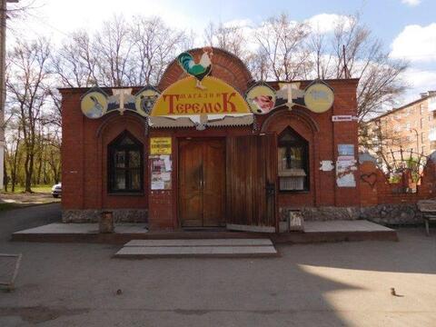 Продажа торгового помещения, Нижняя Салда, Ул. Ломоносова - Фото 1