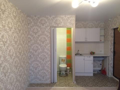 Продается комната в семейном общежитии г. Обнинск ул. Любого 6 - Фото 2