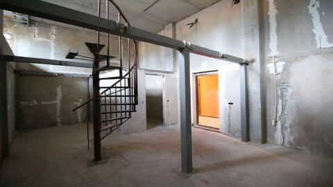 Продается двухуровневый апартамент в Алупке. - Фото 3
