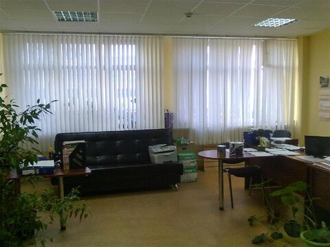 Офисное помещение 39 кв.м. - Фото 1