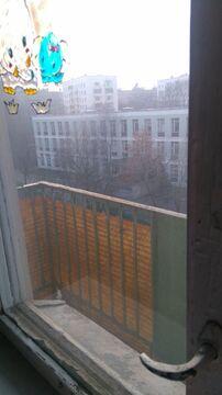 Продажа 2-к.квартиры м.Белорусская - Фото 4