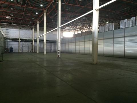 Продажа склада, м. Саларьево, Местоположение объекта указано на карте - Фото 5