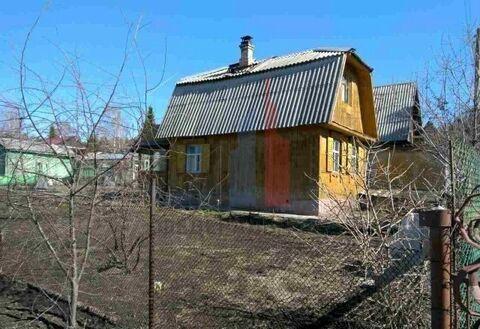Продажа дачи, Журавлево, Кемеровский район, СНТ Нагорное-верхнее-1 сад - Фото 2