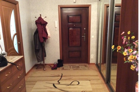 Продаётся теплая и светлая двухкомнатная квартира - Фото 5