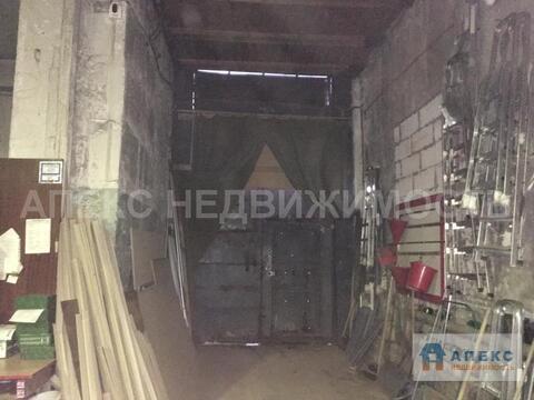 Аренда помещения пл. 1000 м2 под склад, м. Шоссе Энтузиастов в . - Фото 2