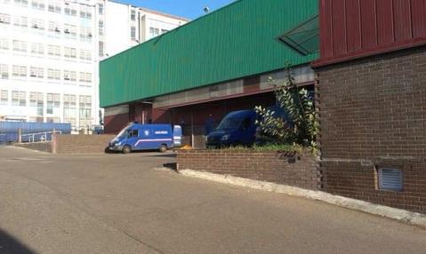 Производственно-складской комплекс 7020кв.м. - Фото 5