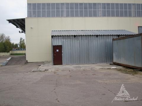 Аренда офис г. Москва, м. Водный Стадион, ул. Нарвская, 2а - Фото 2