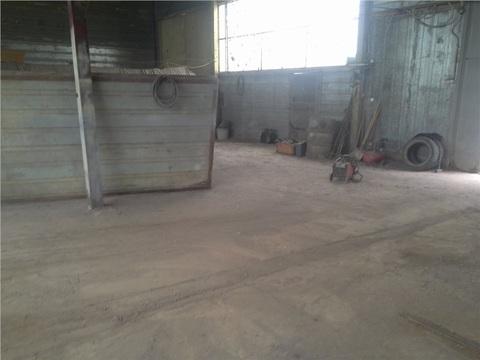 Снять склад в Севастополе. Сдам производственное помещение на . - Фото 2