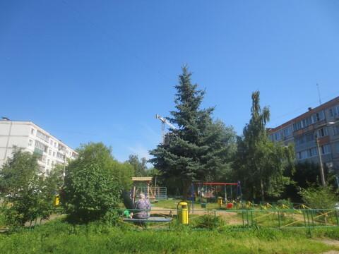 Сдам 2 к. кв. в центре г. Серпухова, ул. Борисовское шоссе 30-19 - Фото 3
