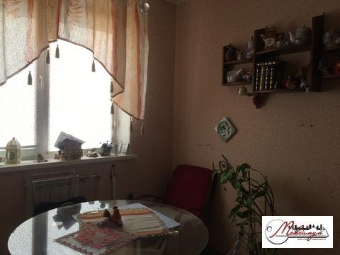 Продаётся двухкомнатная квартира 52 кв.м на ул. Ленинградская д. 4 - Фото 4