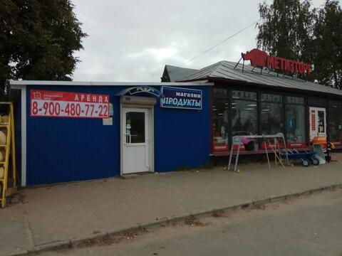 Комсомольская 161, Ковров / Продажа / Торговое помещение - Фото 1