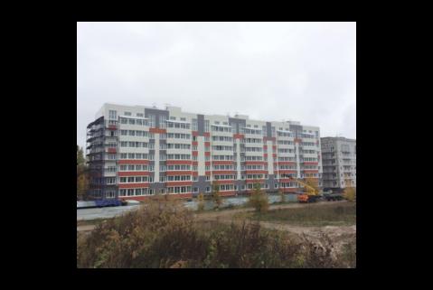 """2-х комнатная квартира в Москве, ЖК """"Рублевское Предместье"""" - Фото 2"""