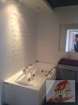 3 комнатная квартира с ремонтом и мебелью на Набережной в монолите - Фото 4