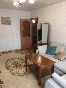Продажа 3-комнатной квартиры, 63 м2, 8 Марта, д. 185к4, к. корпус 4 - Фото 1