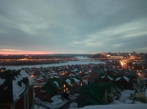 Сдам квартиру с панорамным видом - Фото 4