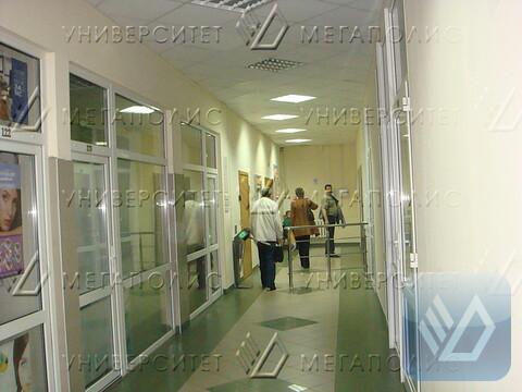 Сдам офис 123 кв.м, бизнес-центр класса B «Преображенский» - Фото 3