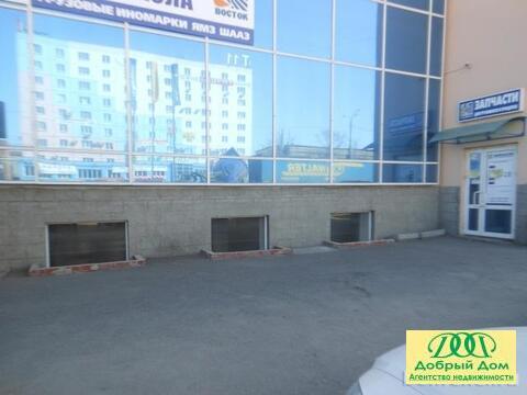 Цокольный этаж в торгово-офисном комплексе - Фото 4