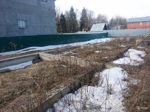 Участок 9 сот. , Киевское ш, 40 км. от МКАД. - Фото 4