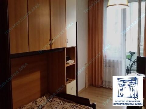 Продажа комнаты, м. Люблино, Ул. Белореченская - Фото 3