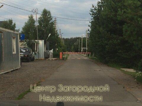 Участок, Калужское ш, 42 км от МКАД, Юрьевка д. Калужское шоссе, 42 кв . - Фото 4