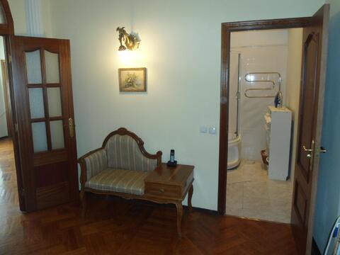 Сдается эксклюзивная 4-х комнатная квартира в центре Москвы. - Фото 3