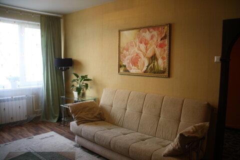 2 комнаты, общая площадь 50 кв м Алтуфьевское шоссе дом 18 - Фото 2