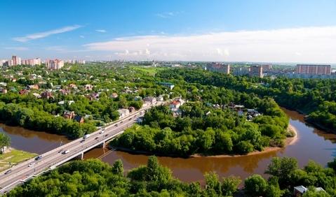 Участок 7,33 сотки в СНТ №3, г. Подольск, Сельхозтехника - Фото 2