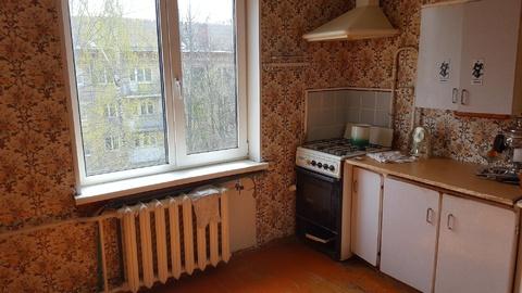 1-к квартира, 44.5 м2, 4/4 эт Сергиев Посад - Фото 3
