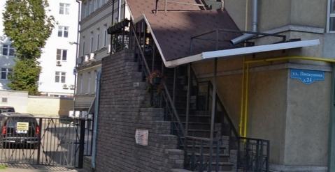 Продается место на закрытой стоянке, 18 кв. м - Фото 2
