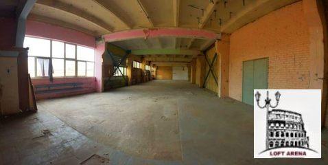 Аренда помещения, общей площадью 985,5 кв.м, м.Павелецкая - Фото 1