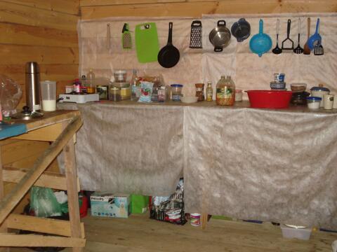Продам брусовой дом в пос. Нарынка - Фото 5