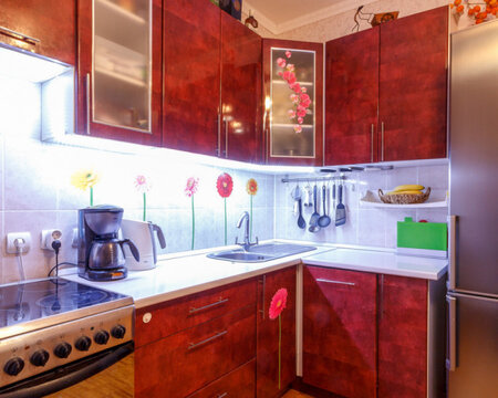 Продается прекрасная 2-х двухкомнатная квартира на Автовокзале - Фото 4