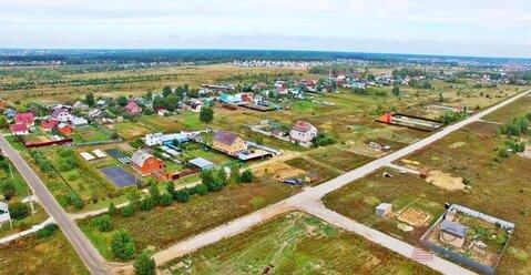 Продается учаток в Щаповском поселение, вблизи д.Троицкое - Фото 1
