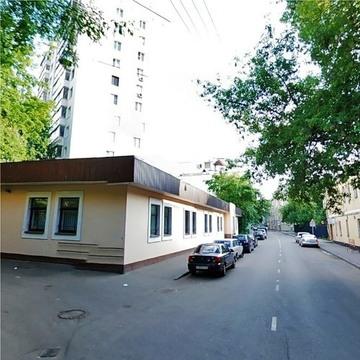 Продажа квартиры, м. Чистые Пруды, Фурманный пер. - Фото 1