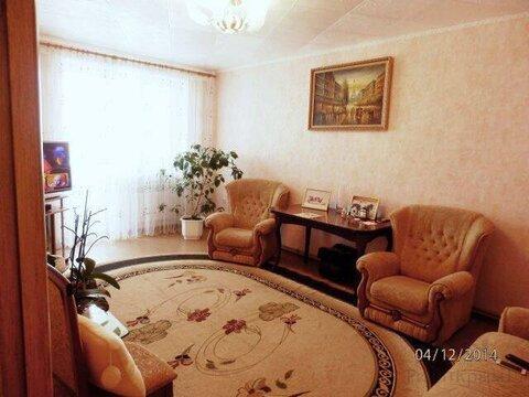 3 к. квартира 73 кв.м, шоссе Симферопольское, д. 24б - Фото 1