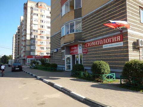 2-комнатная квартира 60 м0b2 в жк свердловский