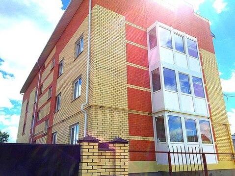 Продажа 1-к квартиры в новом доме в 10ти мин от центра - Фото 1