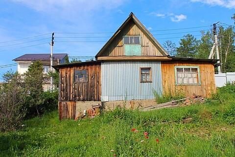 Дом 30 кв. на 4 км.Мельничного тракта СНТ Новое - Фото 3