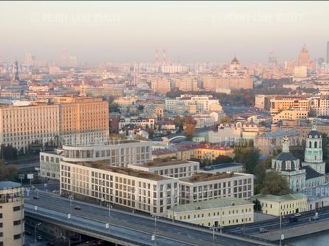 Продается офис в 10 мин. пешком от м. Новокузнецкая - Фото 2