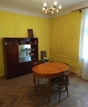 Продам 1/2 долю в трех комнатной квартире 73м.кв в Севастополе! - Фото 4