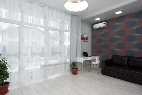 F-center. кп Базальт. Аренда двух-комнатной квартиры. - Фото 4