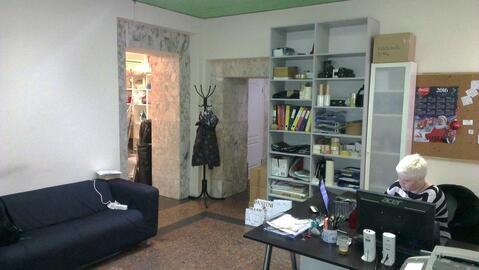 Лот в138 Аренда двухуровневого офиса на Трубной улице - Фото 4