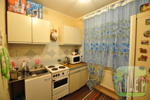 3 комнатная квартира Чапаева 63 - Фото 1