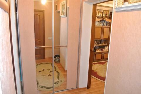 Продается 2-к квартира (московская) по адресу с. Плеханово, ул. . - Фото 4