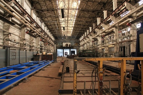 Продам производственный корпус 29 000 кв.м. - Фото 2